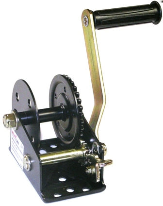 Agricultural Mfg Amp Textiles Inc Small Hand Winches