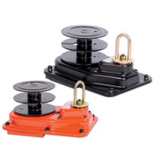Ceiling Winches