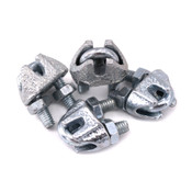 Cable Clamps - Wire Rope Clips