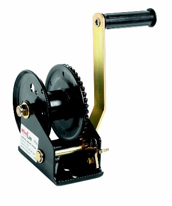 Agricultural Mfg  & Textiles, Inc  - Small Hand Winches