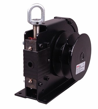 Agricultural Mfg  & Textiles, Inc  - WindLift Winches