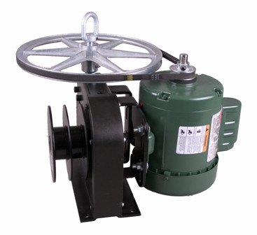 Windlift 5000 Lb Electric Ceiling Winch